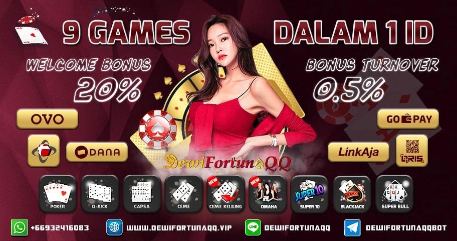 Situs Judi Online 24 jam Deposit Pulsa All Operator